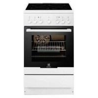 Кухонная плита Electrolux EKC 952301 W