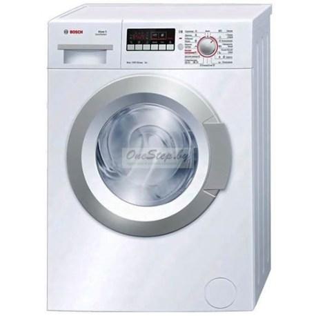 Купить стиральную машину Bosch WLG 20260 в https://onestep.by/stiralnye-mashiny