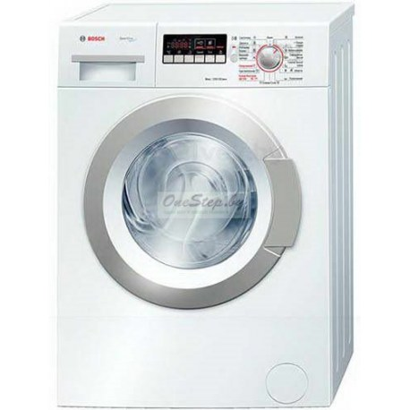 Купить стиральную машину Bosch WLG 2426 WOE http://onestep.by