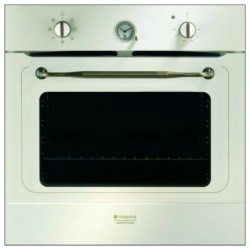 Hotpoint-Ariston FHR 640 (OW)/HA S
