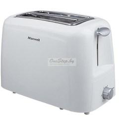 Купить тостер Maxwell MW-1504 в http://onestep.by