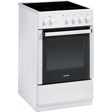 Кухонная плита Gorenje EC 52106 AW купить в Минске, Беларусь