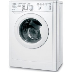 Купить стиральную машину Indesit IWUB 4105 в http://onestep.by/stiralnye-mashiny