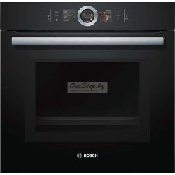 Купить духовой шкаф Bosch HMG 656 RB1 в http://onestep.by/dukhovye-shkafy