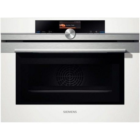 Духовой шкаф Siemens CM 636GBW1 купить в Минске, Беларусь