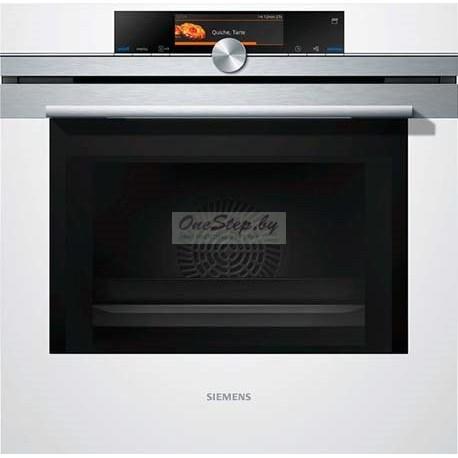 Духовой шкаф Siemens HN 678G4W1 купить в Минске, Беларусь