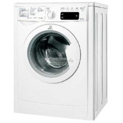 Купить стиральную машину Indesit IWE 6105 B (CIS) в http://onestep.by/stiralnye-mashiny