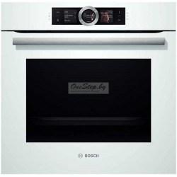 Купить духовой шкаф Bosch HBG 6769W1F в http://onestep.by/dukhovye-shkafy