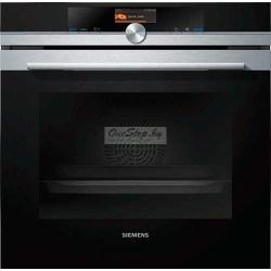 Купить духовой шкаф Siemens HM 636GNS1 в http://onestep.by/dukhovye-shkafy