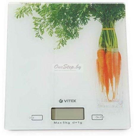 Весы кухонные Vitek VT-2418 купить в Минске, Беларусь