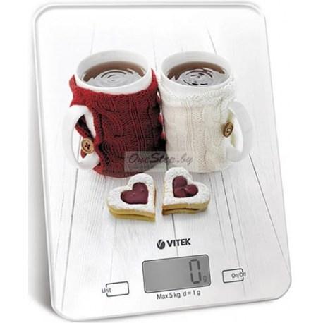 Весы кухонные Vitek VT-2424 купить в Минске, Беларусь