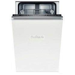 Посудомоечная машина Bosch SPV 40E10 RU