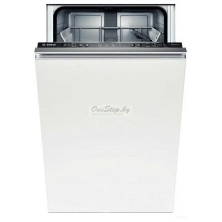 Купить посудомоечную машину Bosch SPV 40E10 RU в http://onestep.by/posudomoechnye-mashiny