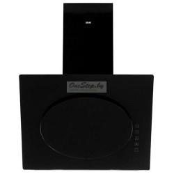 Вытяжка кухонная Grand Vega 60 (черный)
