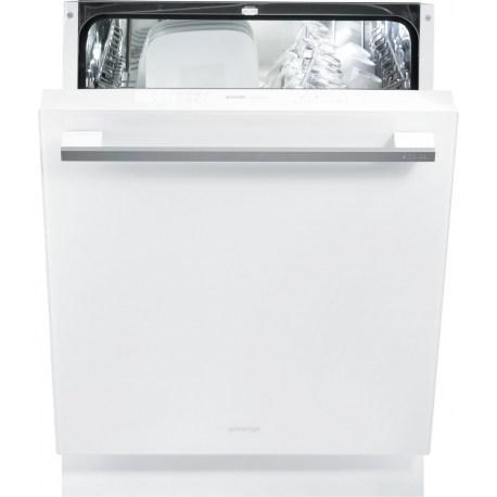 Посудомоечная машина Gorenje GV 6SY2W купить в Минске, Беларусь