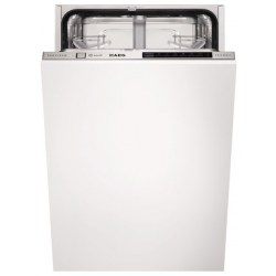 Посудомоечная машина Aeg F 78420 VI1P