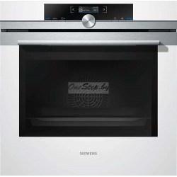 Духовой шкаф Siemens HB 673GBW1F