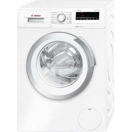 Купить стиральную машину Bosch WLN 24261 в http://onestep.by