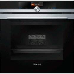 Купить духовой шкаф Siemens HB656GHS1 в http://onestep.by/dukhovye-shkafy