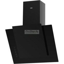 Вытяжка кухонная Grand Modena 60 sensor (чёрный)
