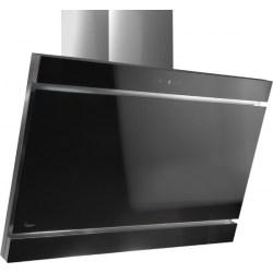 Каминная вытяжка Akpo Kastos wk-9 60 нерж/черная