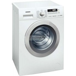 Купить стиральную машину Siemens WS 12G240 в https://onestep.by/stiralnye-mashiny