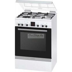 Купить плиту кухонную Bosch HGA 34W325 в http://onestep.by/plity