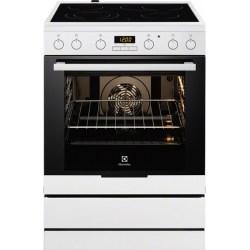Кухонная плита Electrolux EKC 6450 AOW