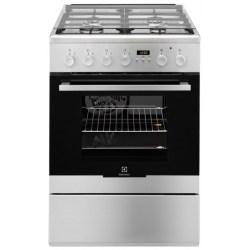 Кухонная плита Electrolux EKK 96458 CX