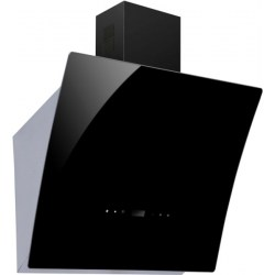 Купить вытяжку Dach Fernanda 60 black в http://onestep.by/