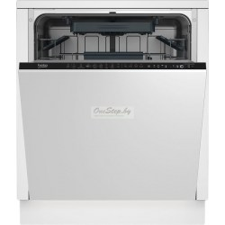 Посудомоечная машина Beko DIN 28320