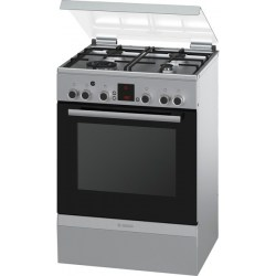 Кухонная плита Bosch HGA 34W355