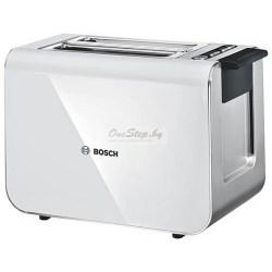 Купить тостер в Минмке, Bosch TAT 8613 http://onestep.by