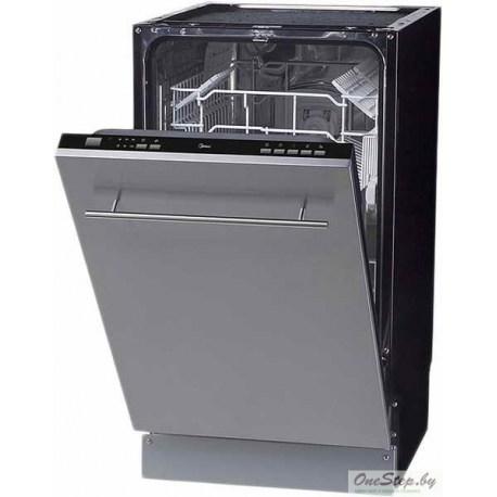 Посудомоечная машина Midea M45BD 0905L2 купить в Минске, Беларусь