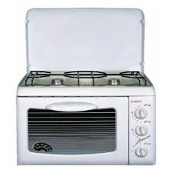 Кухонная плита Гефест 100