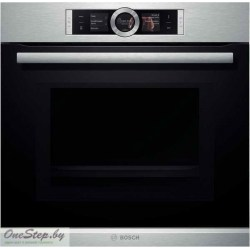 Купить духовой шкаф Bosch HMG 656RS1 в http://onestep.by
