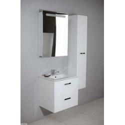 Зеркальный шкаф Roca Victoria Nord 60 R (белый)