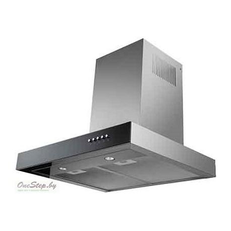Купить вытяжку Akpo Feniks Glass Eco wk-4 60 IX в http://onestep.by/