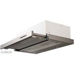 Купить вытяжку AKPO Light Twin 50 WK-7 IX в http://onestep.by/