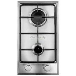 Купить варочную панель BEKO HDCG 32220 FX в https://onestep.by/varochnye-paneli