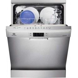 Посудомоечная машина Electrolux ESF 6510 LOX