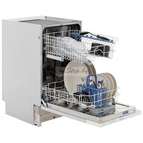 Посудомоечная машина Indesit DISR 16B купить в Минске, Беларусь