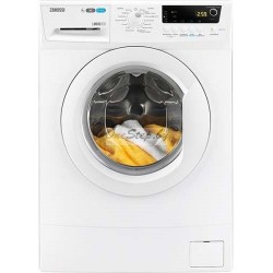 Купить стиральную машину Zanussi ZWSG 7101 V в https://onestep.by/stiralnye-mashiny