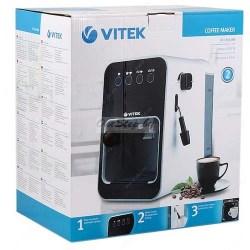 Эспрессо кофеварка Vitek VT-1504