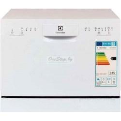 Купить посудомоечную машину Electrolux ESF 2200 DW в http://onestep.by