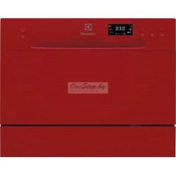 Купить компактную посудомоечную машину Electrolux ESF 2400 OH в http://onestep.by
