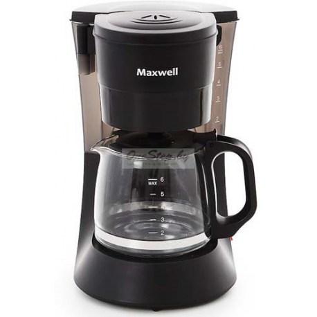 Капельная кофеварка Maxwell MW-1650 купить в Минске, Беларусь
