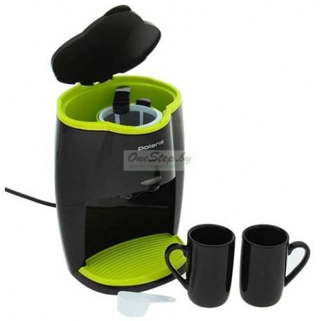 Капельная кофеварка Polaris PCM 0210 купить в Минске, Беларусь