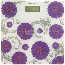 Купить весы напольные Maxwell MW-2674 MC в http://onestep.by/napolnye-vesy