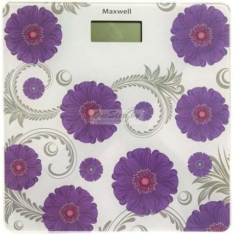 Весы напольные Maxwell MW-2674 MC купить в Минске, Беларусь